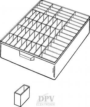 dpv elektronik service gmbh lose eins tze f r schubladen gr 3 0. Black Bedroom Furniture Sets. Home Design Ideas
