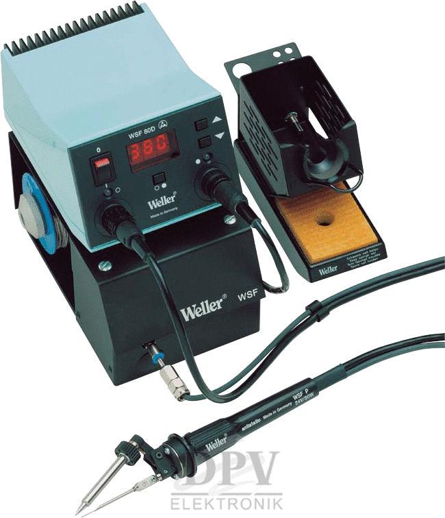 DPV Elektronik-Service GmbH - WSF 81 D5 / WSF 81 D8