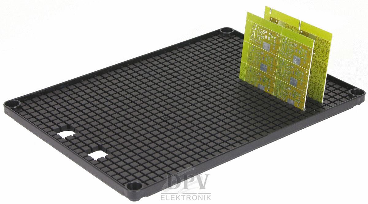 UTZ Leiterplattenhalter ESD 352 x 252 x 15 mm