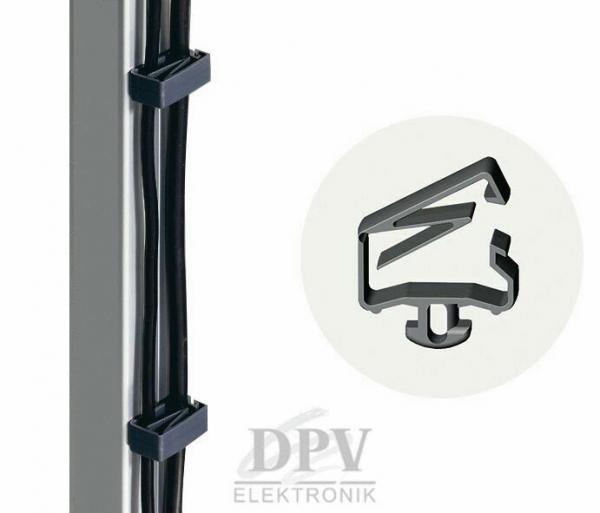 DPV Elektronik-Service GmbH - CC cable clip set
